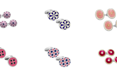 Cufflinks for Grooms